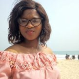 Ofure, 23 years old, Benin City, Nigeria
